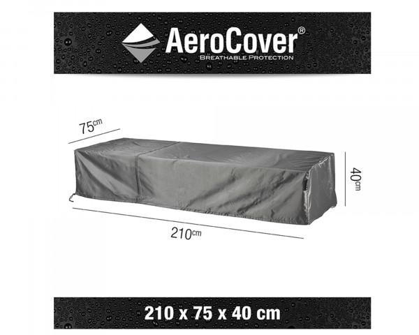 Abdeckung für Garten Liegen AeroCover® BOWI - bowi.ch