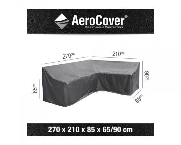 Schutzhülle Gartenmöbel AeroCover® Lounge L Form Rechts - bowi.ch