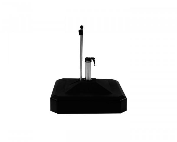 Rollensockel 45 kg für Sonneschirme von Glatz Sonnenschutz BOWI - bowi.ch