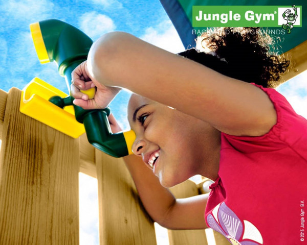 Periskop Jungle Gym PeekOscope - bowi.ch