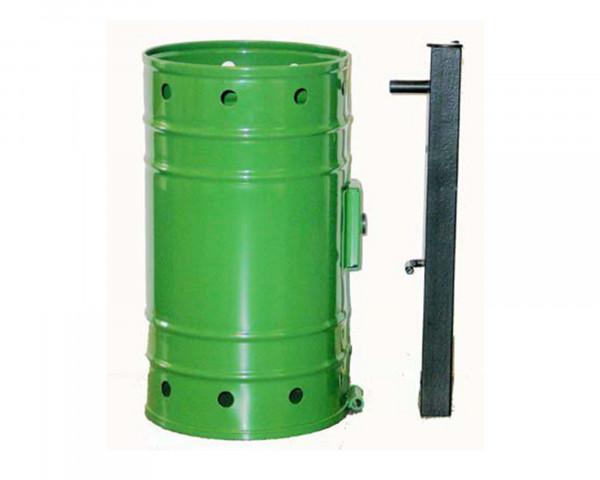 Abfallbehälter Typ 1 - bowi.ch