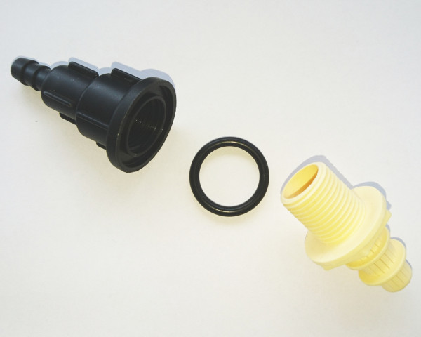 Entleerungs-Set zu Sandfilter TM400 / TM500 - bowi.ch