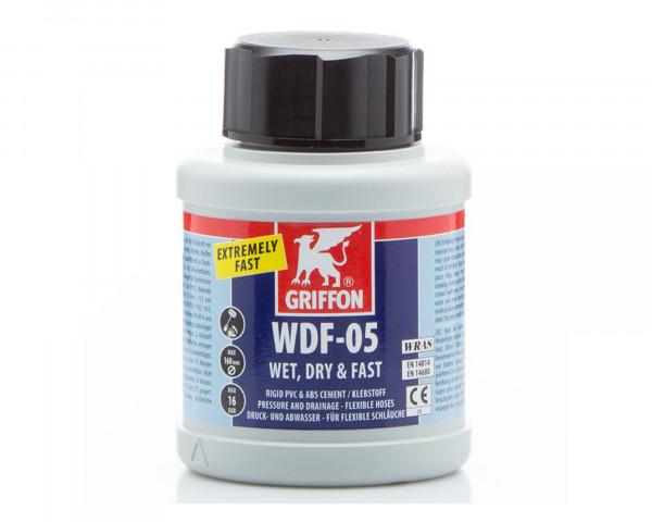 PVC-Kleber für Schläuche 250 ml - bowi.ch