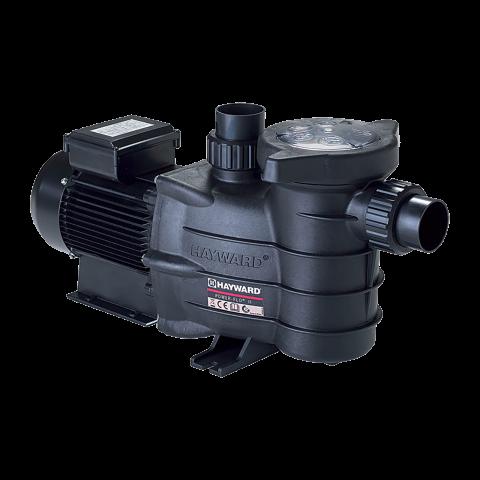 Poolpumpe Power Flo II 0.33 - bowi.ch