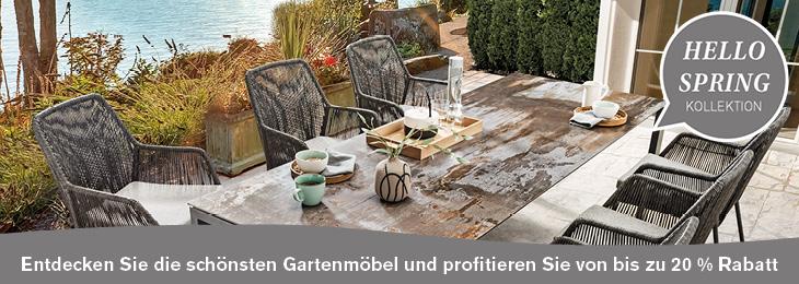 Bowi Gartenstuhl Hello Spring