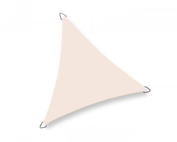 Sonnensegel Dreamsail wasserfest Dreieck Nesling mit Ösen zum Einhängen - bowi.ch