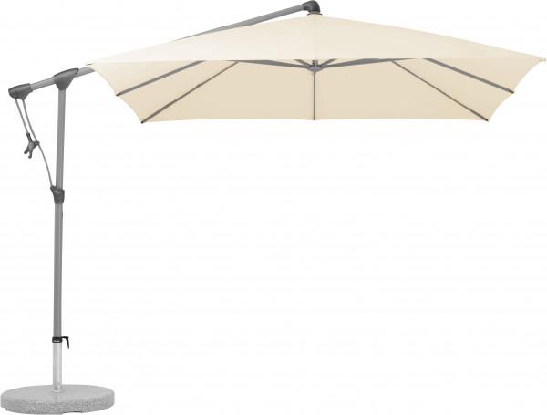 Glatz SUNWING® C+ Easy Modell 2020 260 x 260 cm Eggshell Glatz - bowi.ch