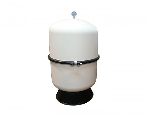 Filterkessel DUO 400 - bowi.ch