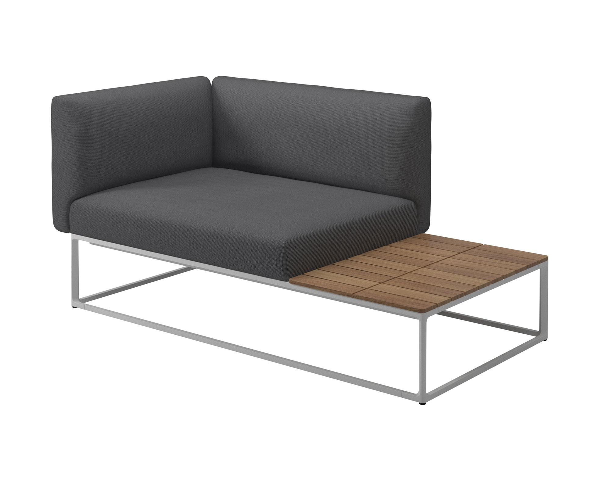 Lounge Maya Tischendeinheit Bowi Online Ausstellung Bowich