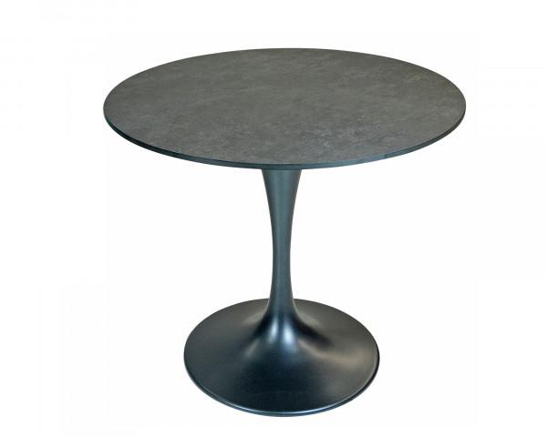 Gartentisch Trompeta HPL Aluminium Eisengrsu - bowi.ch