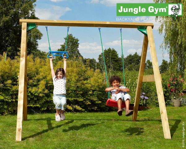 Schaukel Jungle Gym höhe 250 cm für den Privatgarten - bowi.ch