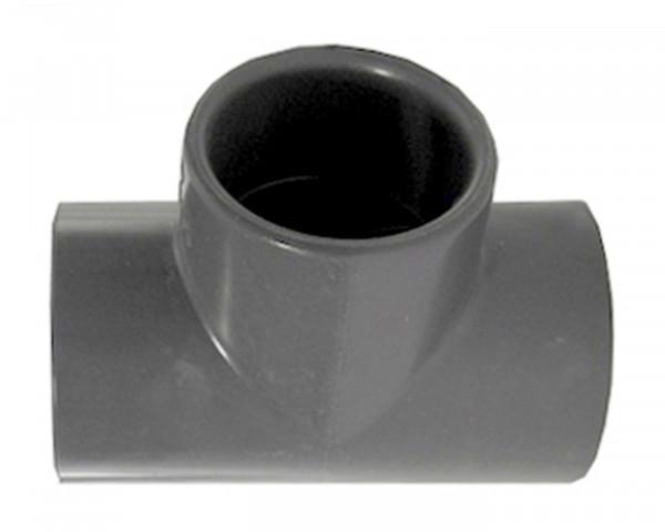 PVC T-Stück 90° - bowi.ch