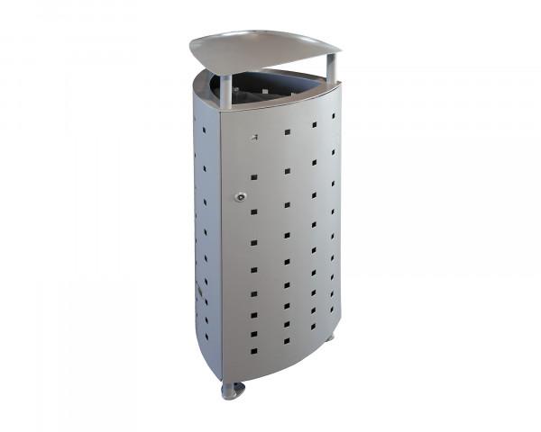 Abfallbehälter Argo - bowi.ch