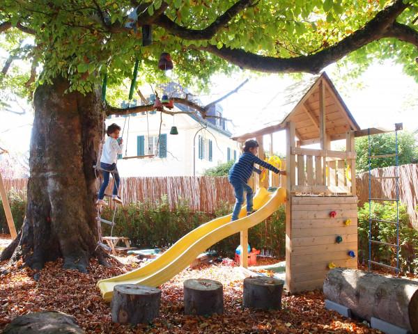 Spielturmkombination Simba - bowi.ch